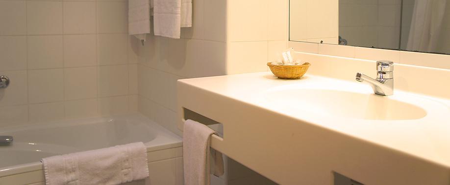 Lodomar badrum