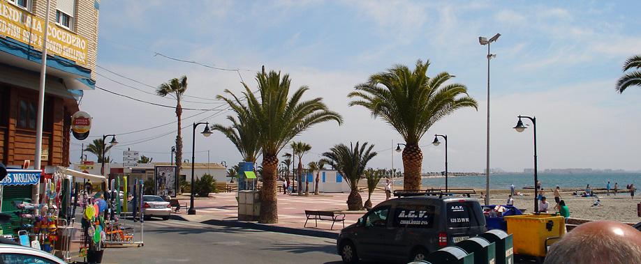 Lodomar strand